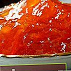 Jam dari quince Jepun dengan epal