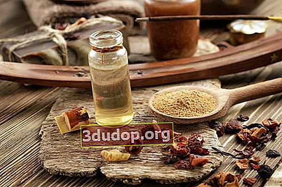 Tratăm cu uleiuri esențiale